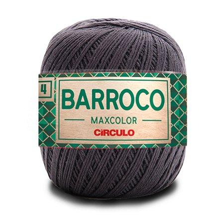 Barbante Barroco Maxcolor 4 Fios 200g Cor 8323