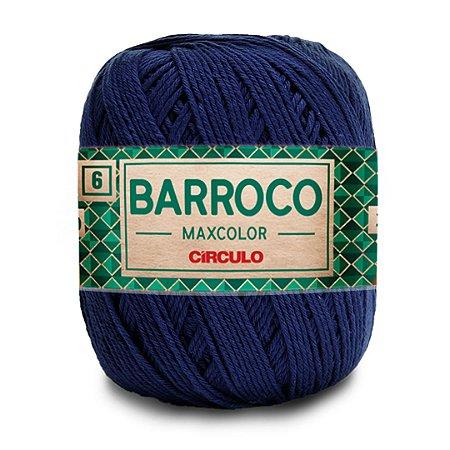 Barbante Barroco Maxcolor 6 Fios 200g Cor 2856