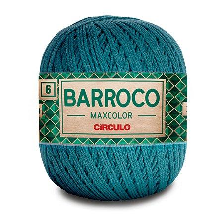 Barbante Barroco Maxcolor 6 Fios 200g Cor 2930