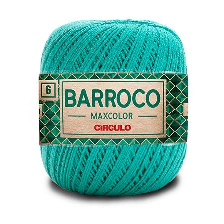 Barbante Barroco Maxcolor 6 Fios 200g Cor 5669