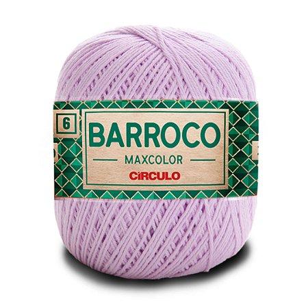 Barbante Barroco Maxcolor 6 Fios 200g Cor 6006