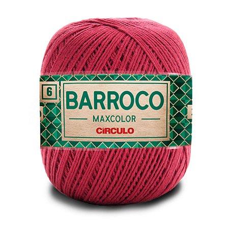 Barbante Barroco Maxcolor 6 Fios 200g Cor 7136
