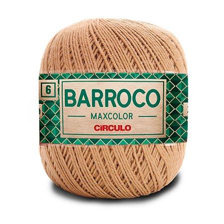 Barbante Barroco Maxcolor 6 Fios 200g Cor 7625