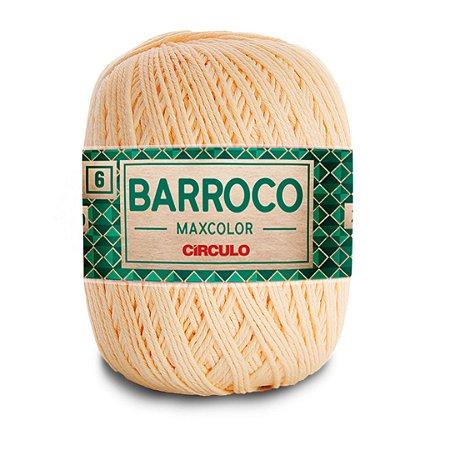 Barbante Barroco Maxcolor 6 Fios 400g Cor 1114