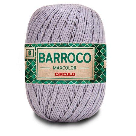 Barbante Barroco Maxcolor 6 Fios 400g Cor 8212