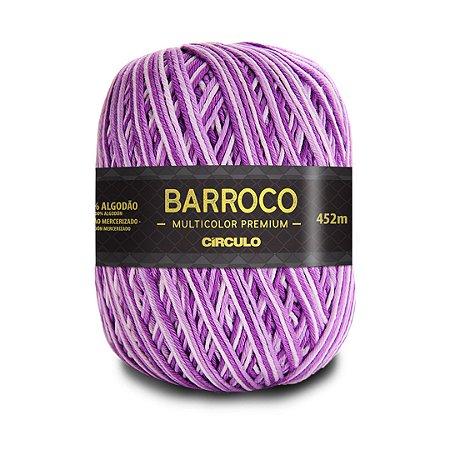Barroco Multicolor Premium 226m Cor 9587