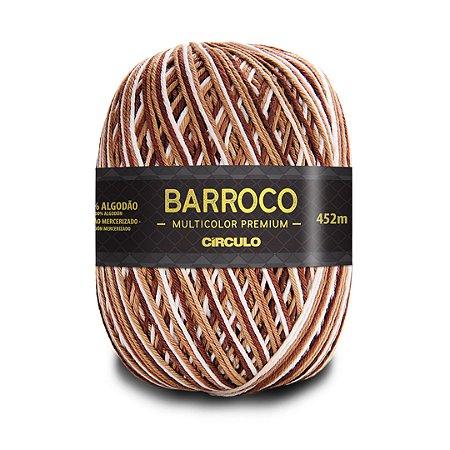 Barroco Multicolor Premium 226m Cor 9687