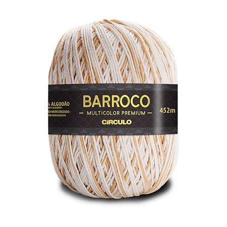 Barroco Multicolor Premium 226m Cor 9900