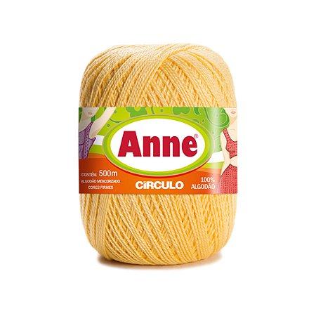 Linha Anne 500m Cor 1317