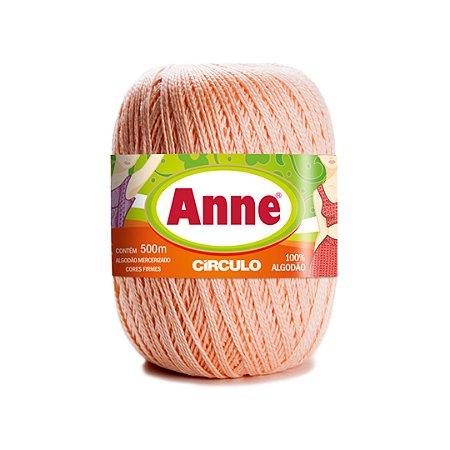 Linha Anne 500m Cor 3301