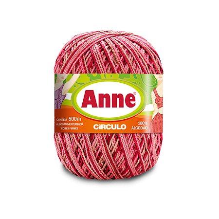 Linha Anne 500m Cor 9200