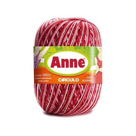 Linha Anne 500m Cor 9202