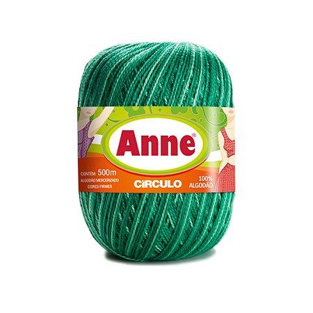 Linha Anne 500m Cor 9440