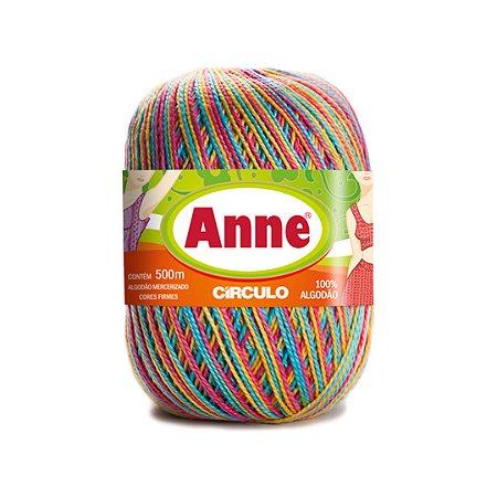 Linha Anne 500m Cor 9976