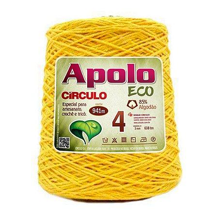 Barbante Apolo Eco 4 Fios 600g Cor 1660