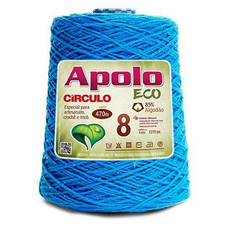 Barbante Apolo Eco 8 Fios 600g Cor 2194