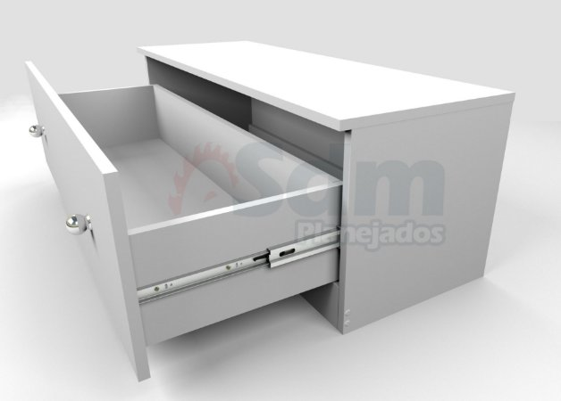 Kit Closet Compacto