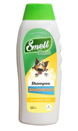 Shampoo Smell Fresh Branqueador 500ml