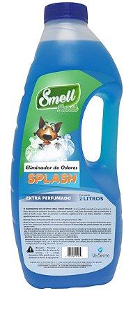 Eliminador de Odores Splash 2l