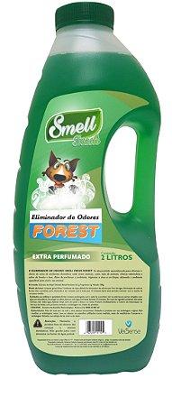 Eliminador de Odores Forest 2l