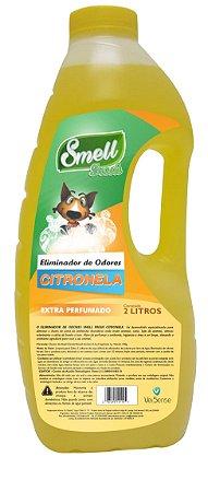 Eliminador de Odores Citronela 2l