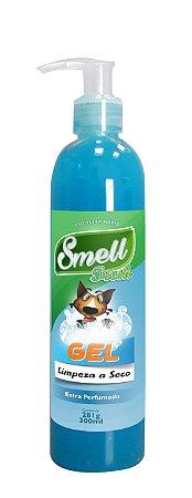 Gel Limpeza a Seco Smell Fresh 300ml
