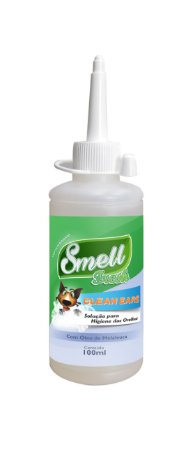 Clean Ears (Limpeza Ouvido) 100ml