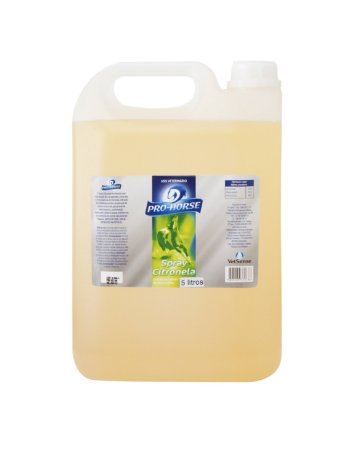 Spray Citronela ProHorse 5l