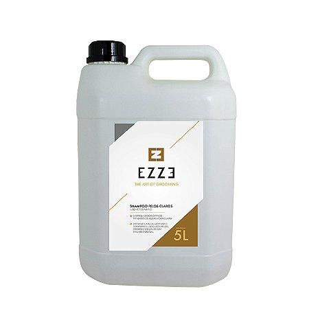 Shampoo Pelos Claros Ezze 5l