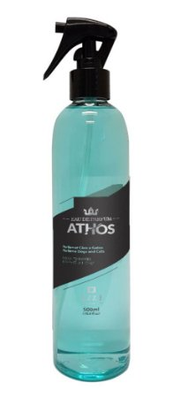 Eau de Parfum Athos Ezze 500ml