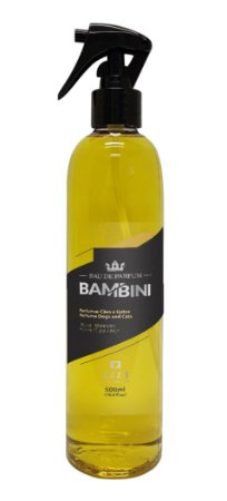 Eau de Parfum Bambini Ezze 500ml