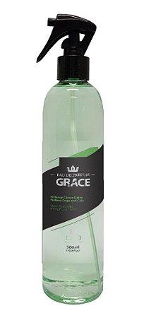 Eau de Parfum Grace Ezze 500ml