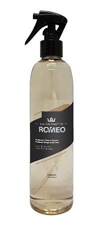 Eau de Parfum Romeo Ezze 500ml