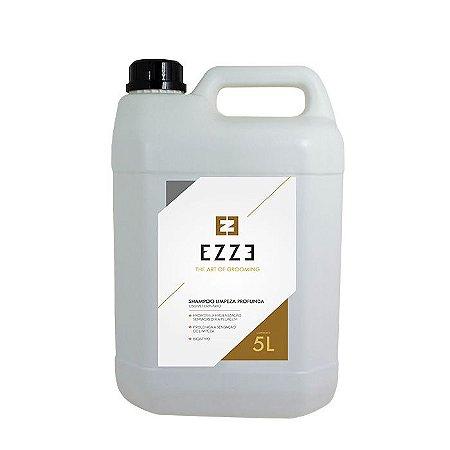 Ezze - Shampoo Limpeza Profunda 5l
