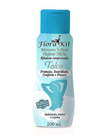 FloraKit Sabonete Íntimo Higiene Diária - Bioinstinto Cosmético
