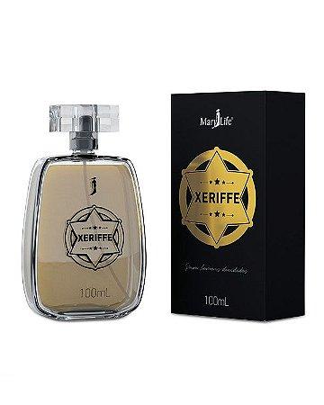 Xeriffe Perfume Masculino 100ml - Mary Life