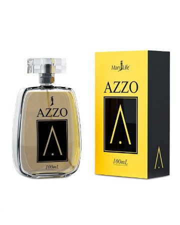 Azzo 100ml - Mary Life
