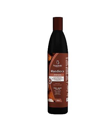 Shampoo Mandioca 400ml - BioInstinto Cosméticos