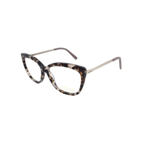 Óculos De Grau Colcci C6068 Marrom
