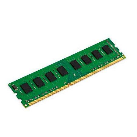 Memória Ram para Pc 8gb Ddr3 1600mhz Kingston KVR16LN11-8