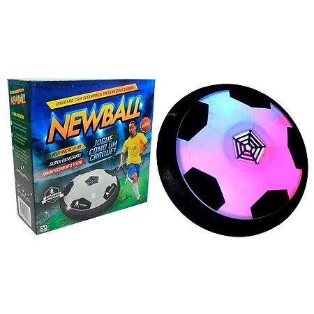 Bola Futebol Flutuante Hoverball Ronaldinho Newball