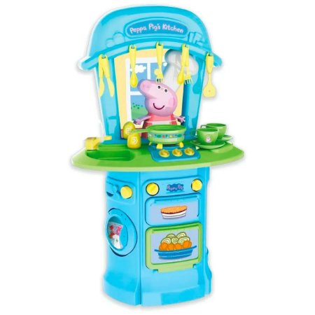 Cozinha Infantil Peppa Pig Multikids BR1319