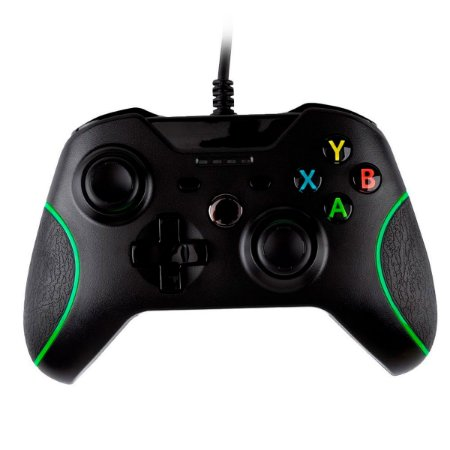 Controle Dazz Hurricane Dualshock Xbox One - 624522