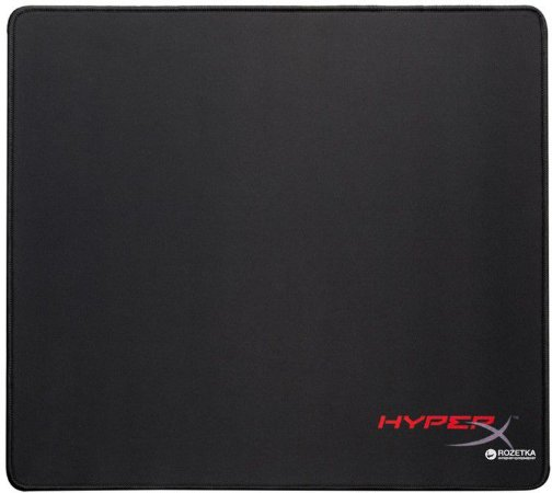 Mousepad Gamer Kingston HyperX Fury S Grande - hx-mpfs-l