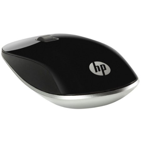 Mouse Hp wireless z4000 sem fio preto
