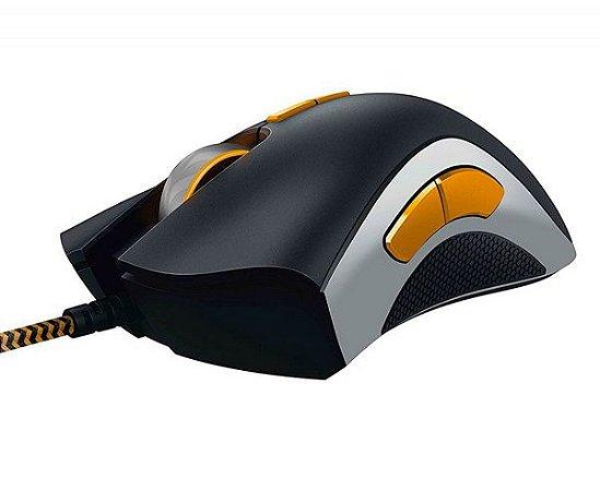 Mouse Gamer Razer Deathadder Elite Overwatch 16.000 Dpi
