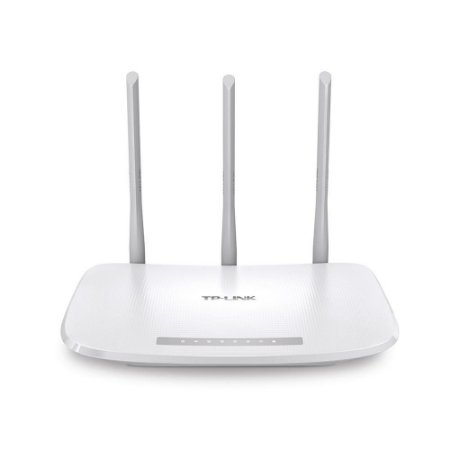Roteador tp-link wireless n 300mbps 5dbi ipv6 tl-wr845n