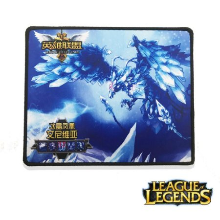 Mousepad Gamer League Of Legends