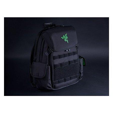 Mochila Razer Tactical Backpack Pro