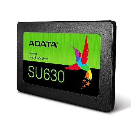 SSD Adata SU630 480GB SATA- asu630ss-480gq-r